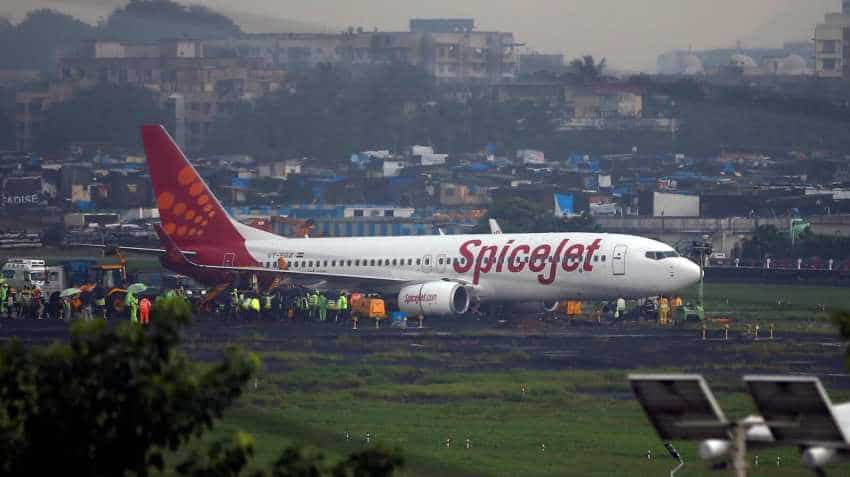 SpiceJet offers: Flyers alert! Monsoon Sale is here! Tickets available priced at just Rs 888, booking begins now