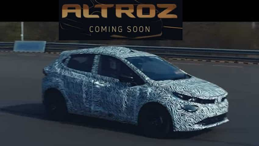 Tata ALTROZ Launch: From design to architecture, what we know so far about this premium hatchback