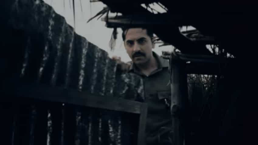 Article 15 box office collection: Ayushmann Khurrana starrer collects 24.01 cr