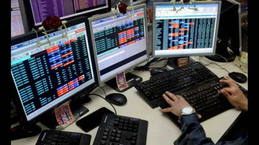 STOCK MARKET LIVE, Sensex today, Nifty today, Markets Live