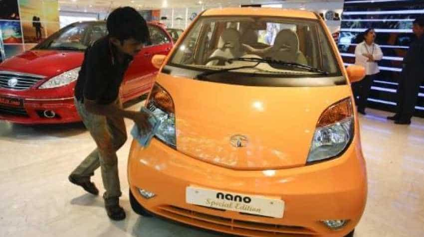 Tata Nano car still alive? Here is how many units Tata Motors sold in last six months