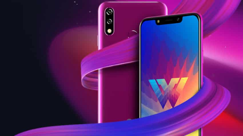 LG 'W' series sale today! Amazon offers 'W' series smartphones starting at Rs 8,999