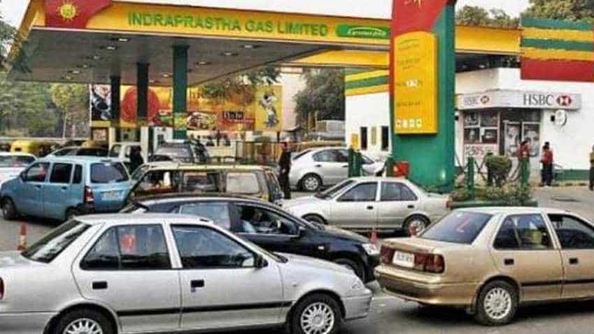 CNG price in Delhi, suburbs hiked by nearly Re 1, confirms Indraprastha Gas: Check new rates