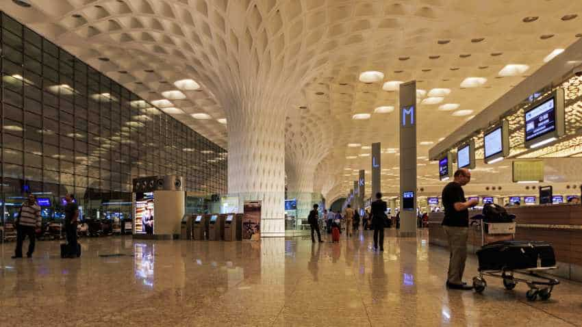 Mumbai rains: Last-minute flight prices soar by whopping 35-40 pct