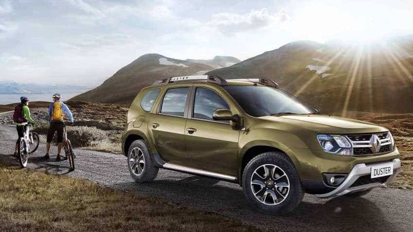 New Renault Duster Launch: Confirmed! 'Bolder' SUV set to arrive on this date - Details we know so far