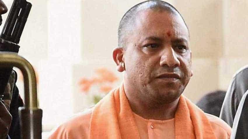 Yogi Adityanath launches 24x7, toll free CM helpline 1076 in Uttar Pradesh