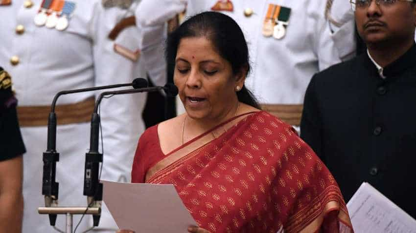 Budget 2019: Economic Survey sees economy at $5 tn, 8% growth rate; here's what FM Sitharaman can do to boost GDP