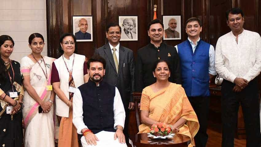 Budget 2019 expectations: Here is what industry experts want