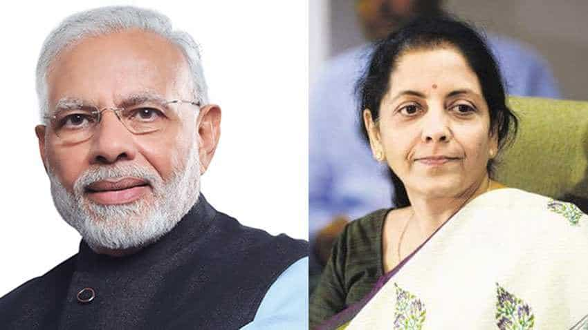 Budget 2019 LIVE: 7th CPC Salary Hike Announcement Likely Today?