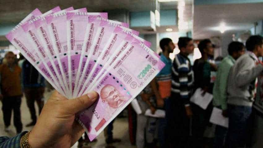 Budget 2019: Increase 'no-tax' limit to  Rs 3 lakh, HDFC Securities says will give Rs 2,500 more in the hands of citizens