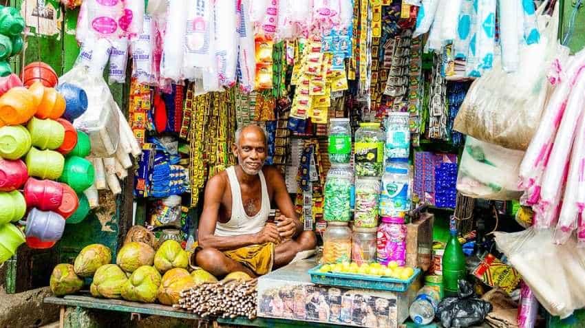 Budget 2019: Modi govt gift! 3 crore retail traders, shopkeepers to get pension benefits under PM Karam Yogi Maan Dhan scheme