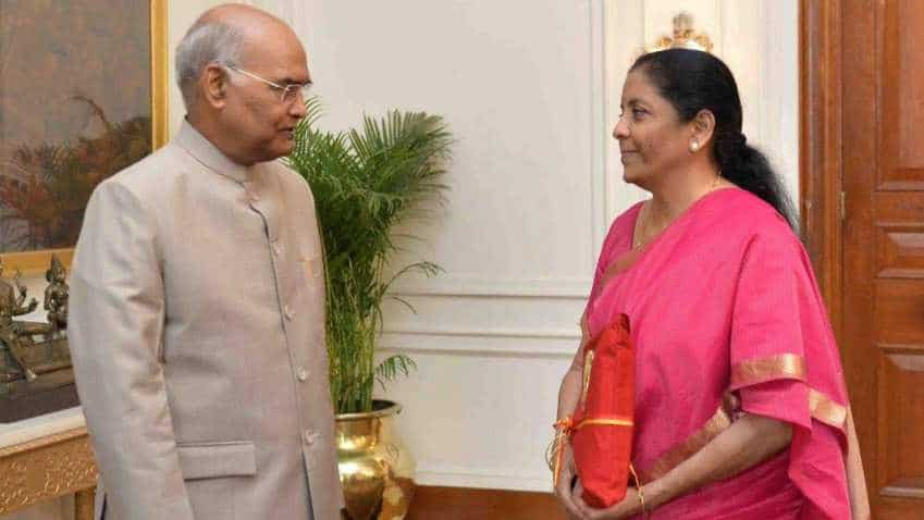 Union Budget 2019: Nirmala Sitharaman announces booster dose for NBFC