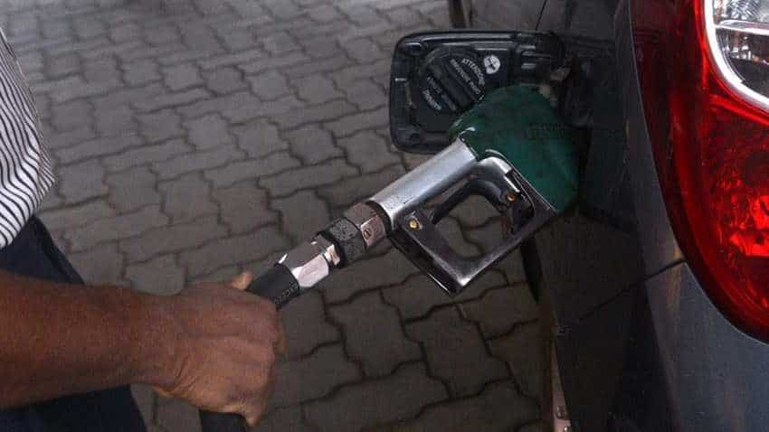 Budget 2019: Petrol, diesel prices hiked by Rs 2 as govt increases excise duty and puts Infrastructure cess on fuel