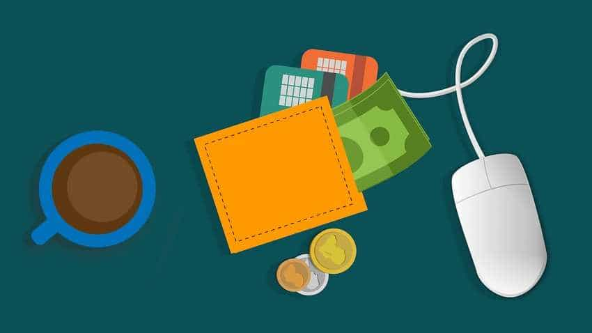 Budget 2019 Crackdown on Cash! No charges for customers using MDR on BHIM UPI, Aadhaar Pay, NEFT, RTGS