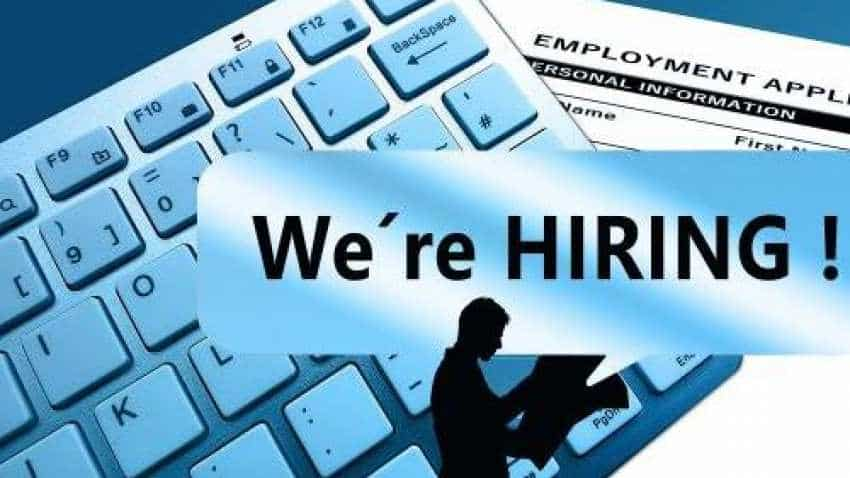 NVS recruitment 2019: 2370 PGT, TGT, Clerk, Staff Nurse vacancies - Here's how to apply
