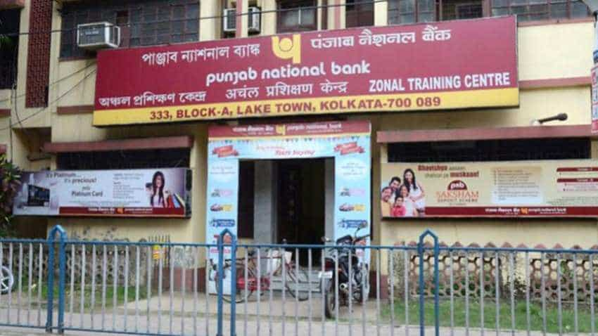 PNB Scam effect: Punjab National Bank share price crashed over 11 pct, experts expect recovery