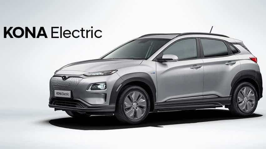 HYUNDAI KONA launch today - Have questions? Get all answers here | Range, battery, performance, maintenance, features and more
