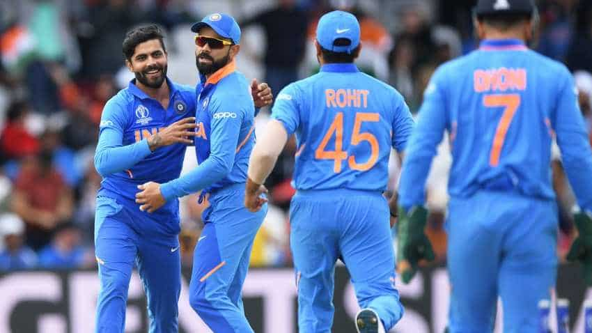 India vs New Zealand: How this amazing gadget is helping Virat Kohli & Co to stay fit ahead of World Cup semi-final