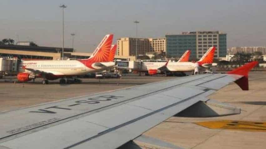Mumbai Airport weather update today: Check flight status as IMD raises heavy rain alert in city