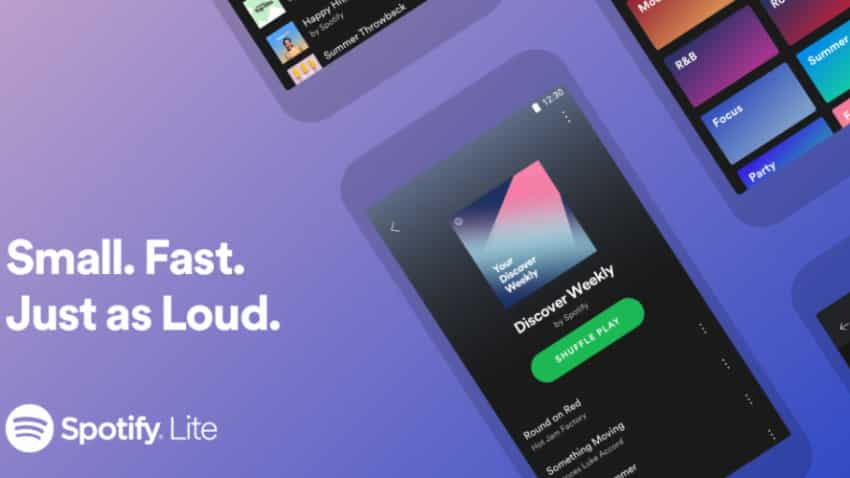 Good news for music lovers! Spotify launches its