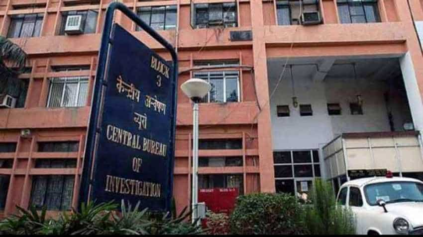 Modi government's biggest ever crackdown against corruption! CBI launches searches in 19 states/UTs