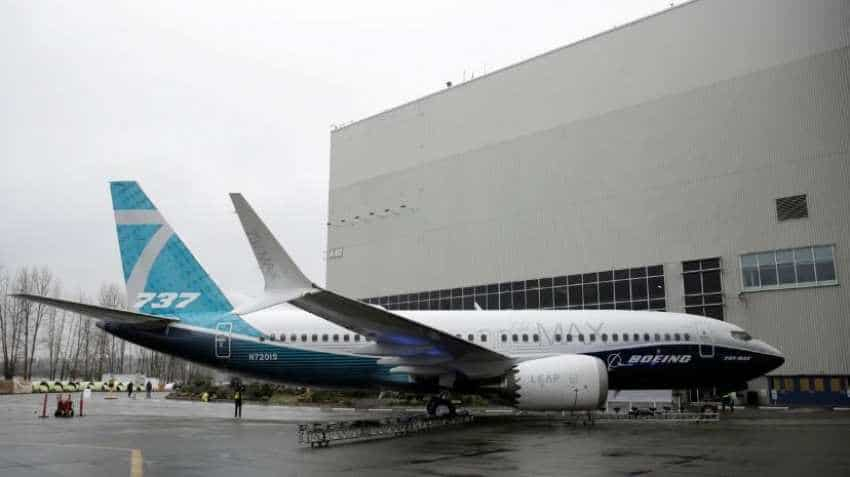 Boeing 737 delivery registers drastic fall of 73 pct in Q2 2019