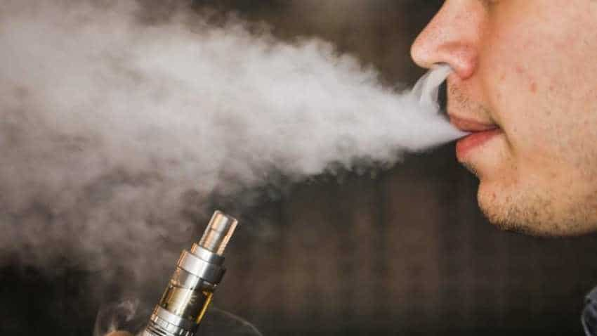 Gujarat: e-cigarettes banned! Industry says will create precedent to ban other tobacco products