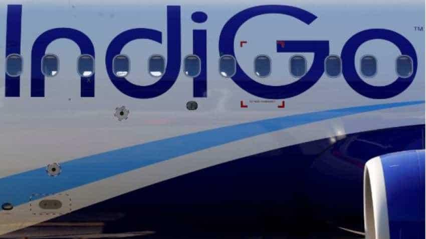 IndiGo share price crash: 5 key reasons for tumble; experts slap 'sell on rise' rating on airline