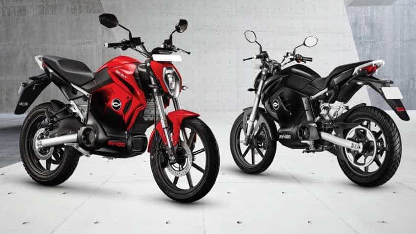 Just Rs 1000! Revolt RV 400 bookings open on Amazon - All you need to know about India's first AI-enabled motorcycle