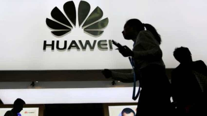 Huawei builds first-ever 5G network in Europe