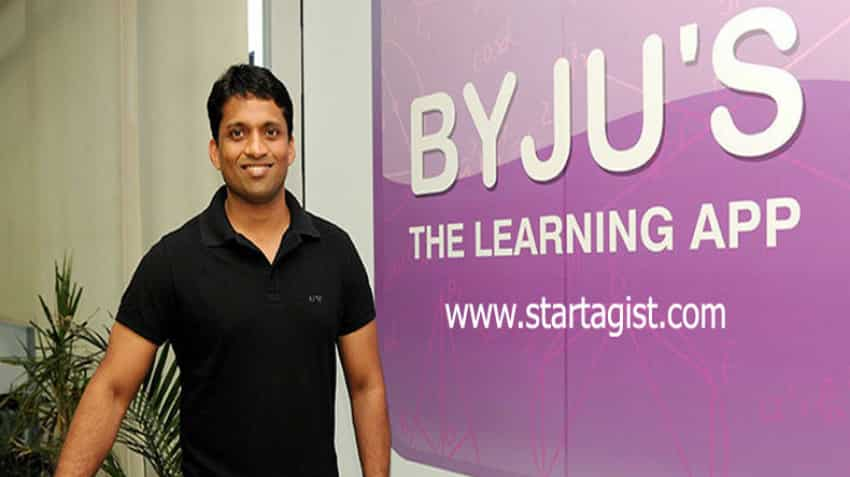 Byju's, online learning app, bags $150 mn from Qatar Investment Authority; here is what it is for