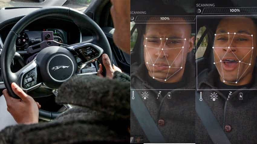 Amazing technology! You won't believe what Jaguar Land Rover is doing to enhance your driving experience