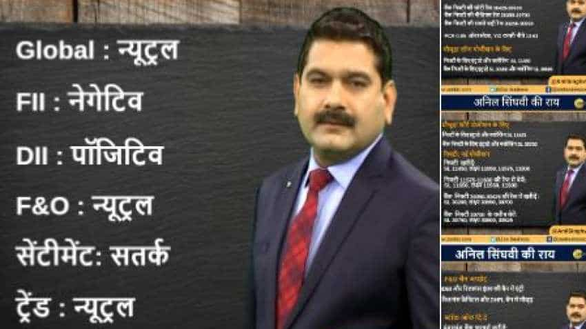 Anil Singhvi's Strategy July 11: Buy IndusInd Bank futures with stop loss 1475; Sell IOC futures with stop loss 150