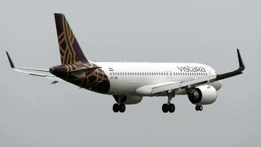 Flyers alert! Vistara to launch first international flight to Singapore from August 6