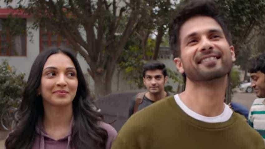 Kabir Singh box office collection: New RECORD! Shahid Kapoor starrer becomes highest grossing Hindi film of 2019