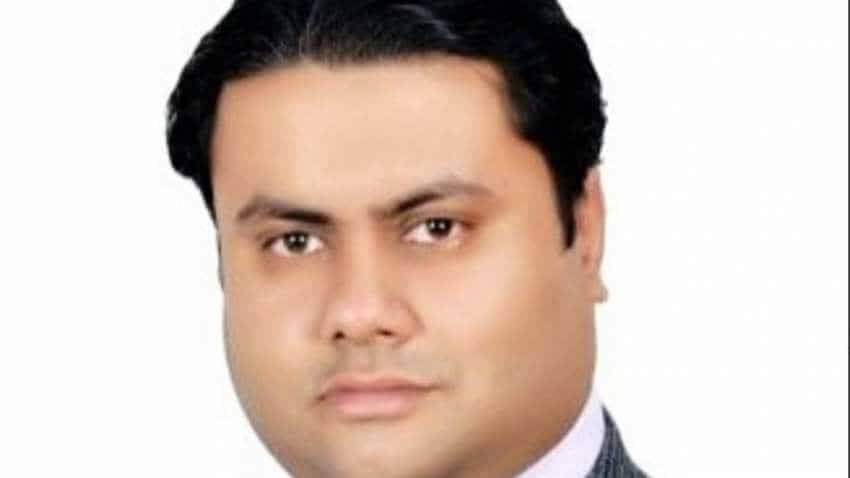 IPR very important for growth of startups in India: Amit Aggarwal of Effectual Services