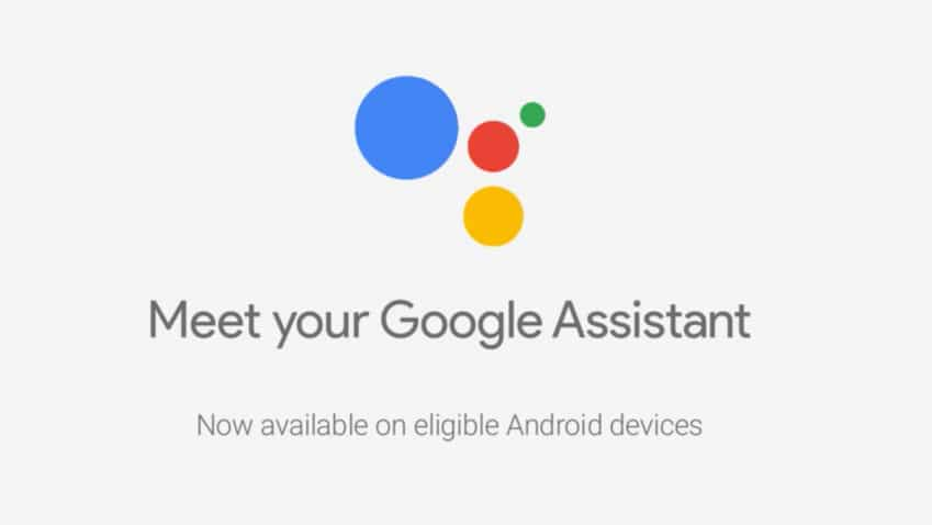 Google contractors listening to your bedroom talks via Assistant