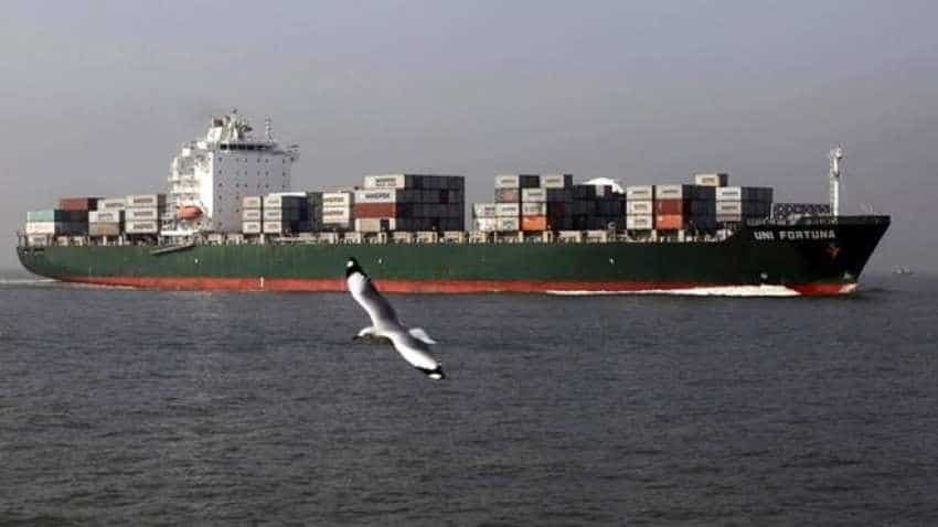 Contingency plan, SOP in place to safegurad interest of Indian crew on ships: Govt