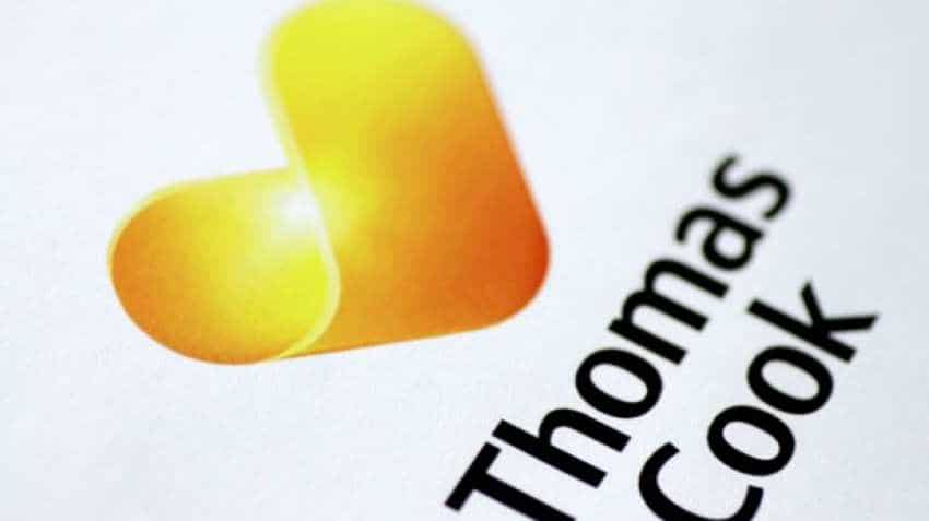 Thomas Cook close to sealing a deal with Fosun Tourism