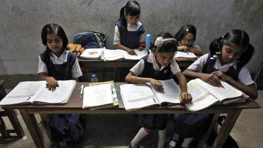 UP Board 2019: Examination fees hiked 6-fold from Rs 80 to up to Rs 600 for high school and intermediate board examinations