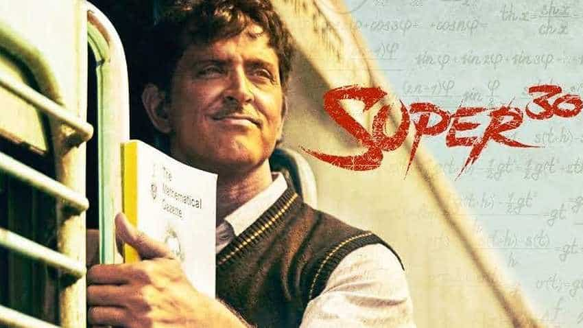 Super 30 box office collection day 1: Hrithik Roshan movie releases to 30 pct opening