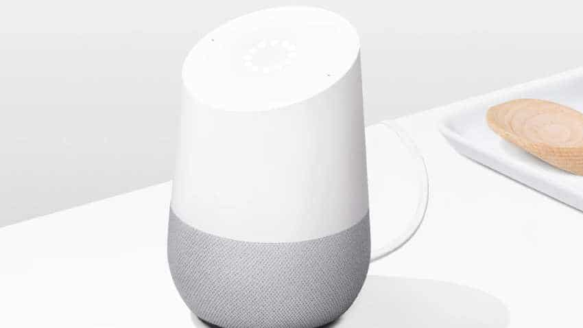 Google admits listening to voice recordings of users from its AI voice-assistants