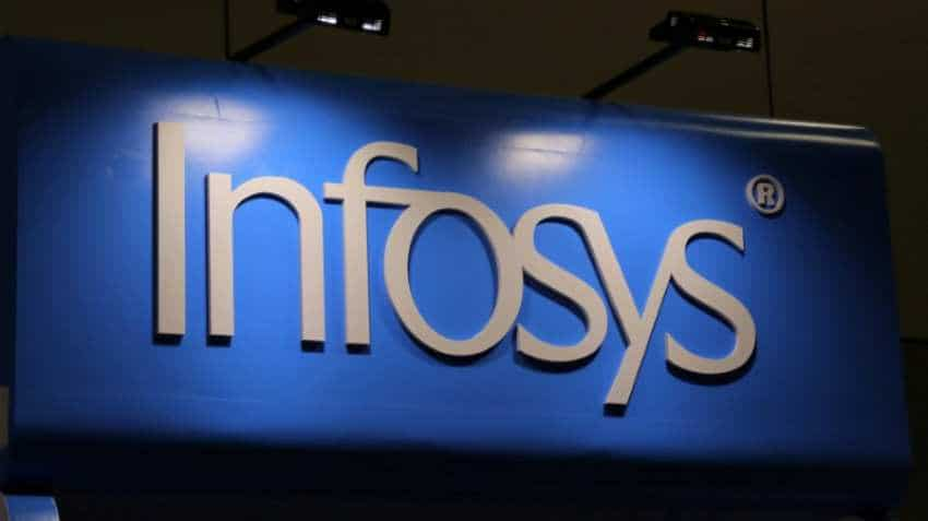 Infosys Q1 results Highlights: IT firm posts net profit at Rs 3,802 crore