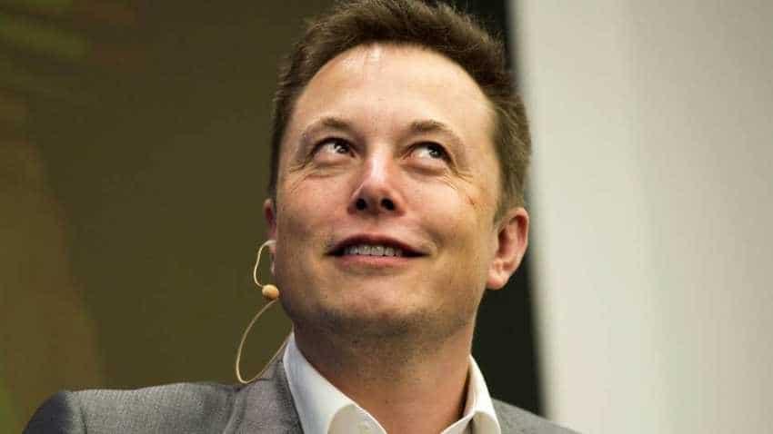 Flamethrower row: Escobar's brother demands $100 mn from Elon Musk