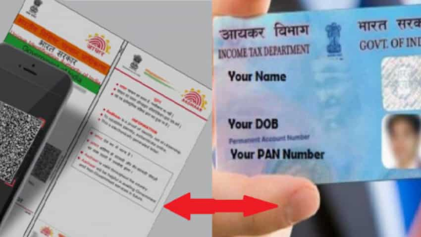 Still not linked your PAN with Aadhaar? It may become invalid after this date