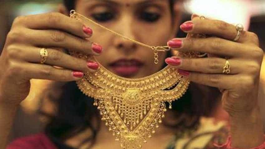 Gold price rise: Will your yellow metal price cross Rs 36,000-mark? Find out