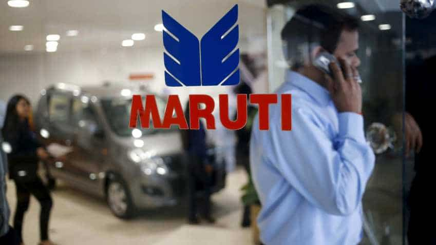 Maruti Suzuki shares price has potential to rise by 14% going forward - Here's why