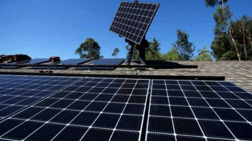 Five-fold rise in renewable workforce in five years: CEEW Study