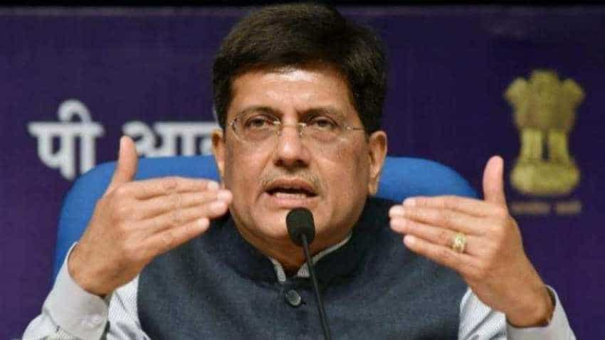 Crackdown in Indian Railways against corrupt officials; here is what Railway Minister Piyush Goyal revealed