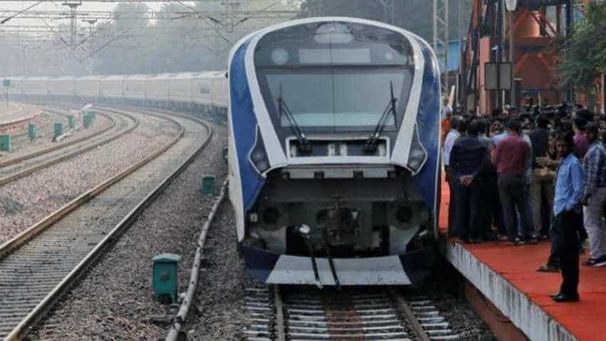 Indian Railways good news! Vande Bharat Express between Delhi-Katra to start soon; slash time taken from 12 hrs to 8 hrs